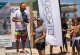 Citrosol vuelve a patrocinar el circuito Sup Race Mediterráneo en Gandía