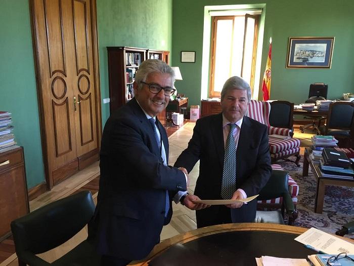 firma acuerdo mapama aecoc