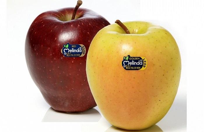 Melinda manzanas