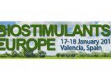 Biostimulants Europe Conference ACI