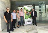 Almería acogerá las IV Jornadas Internacionales de Feromonas