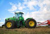 tractor maquinaria