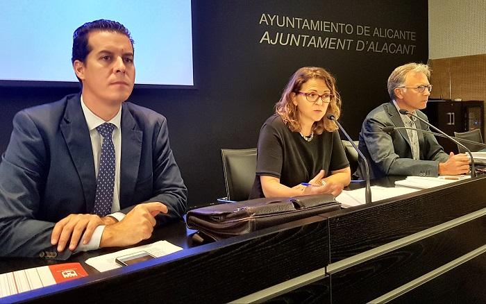 conselleria gva Xylella_Alicante