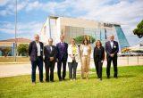 La nueva la planta de formulación de BASF aumenta la producción un 25%