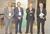 Cajamar firma un convenio con la Asociación Comercial  Española de Fertilizantes