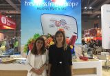 At Asia Fruit Logistica, Italy grows with CSO Italy and the project Freshness from Europe