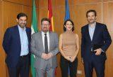 Mercadona compra productos andaluces por valor de 2.800 millones de euros