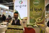 """Sweeki lanza su nueva referencia de kiwi orgánico """"Sweeki Organic"""""""