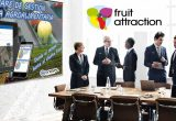 Gregal impartirá una charla sobre productividad y APP´s en Fruit Attraction