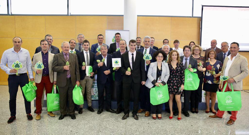 IV Asamblea Alcachofa de España