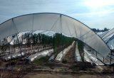 Más puntos de acopio y recogida de plásticos agrícolas en Almería