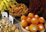 citricos valencianos en bodegon