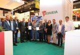 ASOEX y Freshuelva se alían para promover el arándano en el mercado español