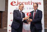 """La Unión, galardonada por su """"Estrategia Empresarial"""" en los Premios Ejecutivos de Andalucía"""