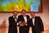 Fungisei, el fungicida biológico de Seipasa, gana un premio en los Agrow Awards