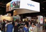 Syngenta celebra su 150 aniversario con dos stands en Fruit Attraction