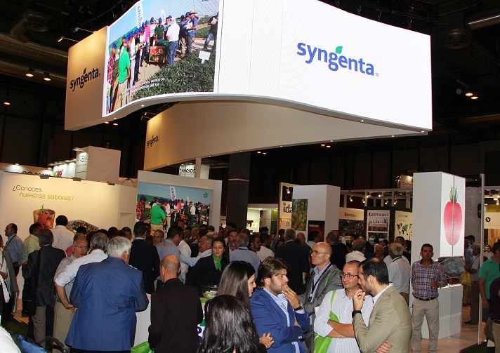 syngenta fruit attraction