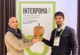Perfrutto is the winner of the Interpoma Innovation Camp 2017