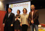 Inauguración jornadas técnicas BioCórdoba