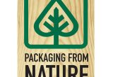 Packaging from Nature logo