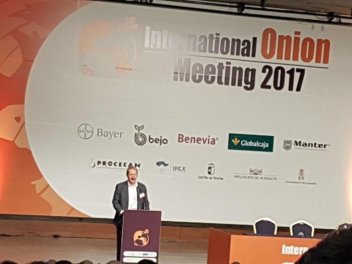 congreso internacional cebolla