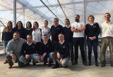 cristalplant nuevo semillero eco en san agustin foto familia