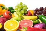 El descenso de valor de la fruta influye en un IPC a la baja