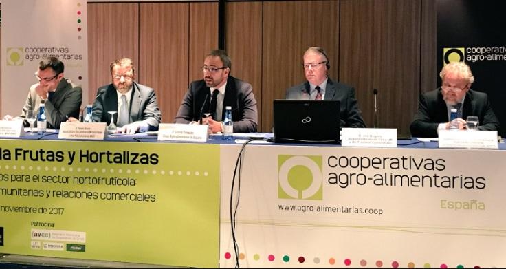 jornada cooperativas agro en valencia