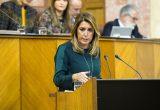 susana diaz presidenta junta andalucia debate