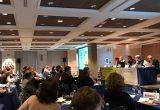 Uniq patrocinó la jornada anual de frutas y hortalizas de Cooperativas Agroalimentarias de España