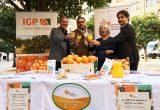 Cítricos Valencianos impulsa el consumo de la naranja certificada a través del 'Desayuno Valenciano'