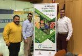 Coexphal colabora en las IV Jornadas Internacionales de Feromonas de Almería