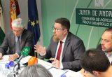 Consejero andaluz balance 2017 renta agraria