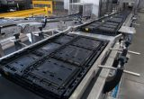 Polymer Logistics invierte en la mejora de sus depósitos