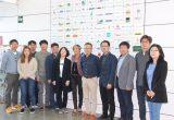 Tecnova se alía con Corea del Sur para impulsar proyectos de I+D+i