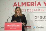 presidenta andaluza susana diaz