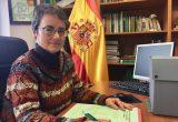 Maria Teresa García, presidenta COITAAL