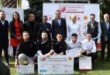 foto familia concurso cocina granada elche en rte susi diaz