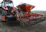 sembradora maquinaria agrícola plan renove 2017