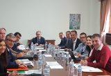 El Grupo Franco-Hispano-Italiano de Tomate acuerda solicitar a la CE que aplique la Sentencia que excluye el territorio saharaui del Acuerdo UE-Marruecos