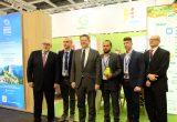 TECNIDEX y AgroFresh cierran con éxito su participación en Fruit Logistica 2018