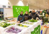 Mercavalència incluye agricultura ecológica en la Tira de Contar