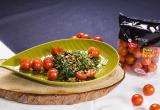 Ensalada cherry sarita looijen sabor del año