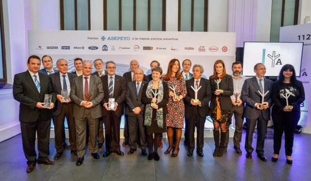 Premio Asepeyo 2