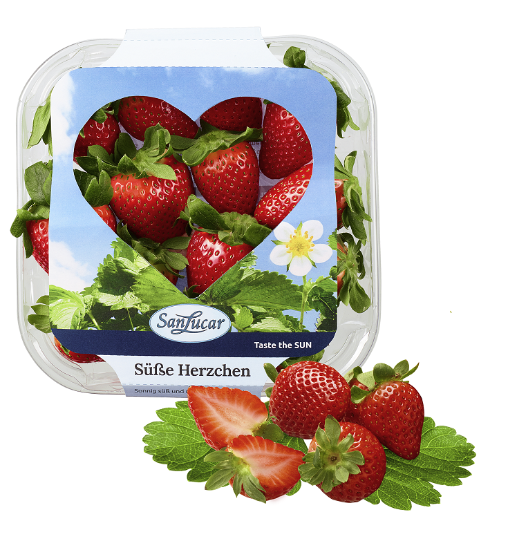 regala fresas san valentin sanlucar