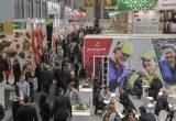 FRUIT LOGISTICA 2018: Presencia masiva del sector hortofrutícola en Berlín