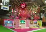 Pink Lady® delights the International Agricultural Show