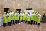trops II Concurso Aguacate cocina finalistas 2018