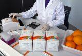 Ya están a la venta los laboratorios portátiles de Citrosol