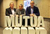 La Union Mutua Madrid Open